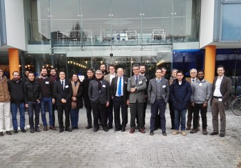 FP/ ARCAS Concluded with excellent results