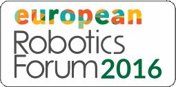 GRVC  in the European Robotics Forum