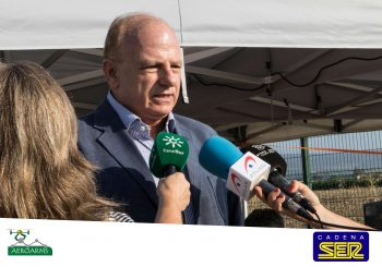 Interview To Aníbal Ollero At Cadena SER (Spain)