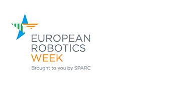 [UPDATE] EuRobotics Week 2018