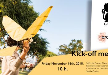 GRIFFIN kick-off meeting on November 16th