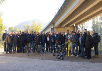 H2020 AEROBI project has finished with good results