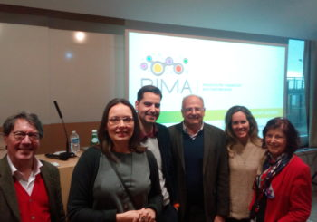 Our presence in the RIMA kick-off meeting (Paris)