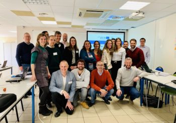 Durable project kick-off meeting