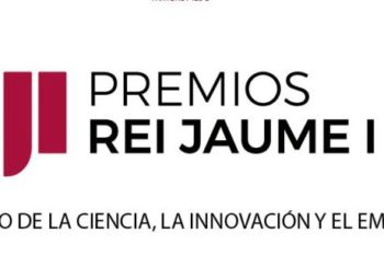 Anibal Ollero awarded with Jaume I Prize