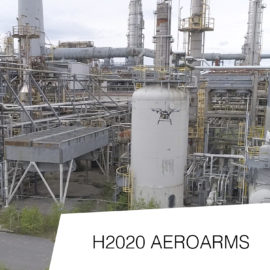 New integration experiments of AEROARMS in Germany