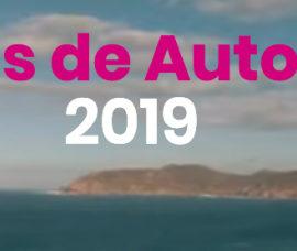 GRVC presence in Jornadas de AUTOMÁTICA 2019