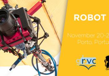 Upcoming of ROBOT 2019