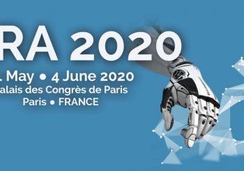 GRVC at ICRA 2020